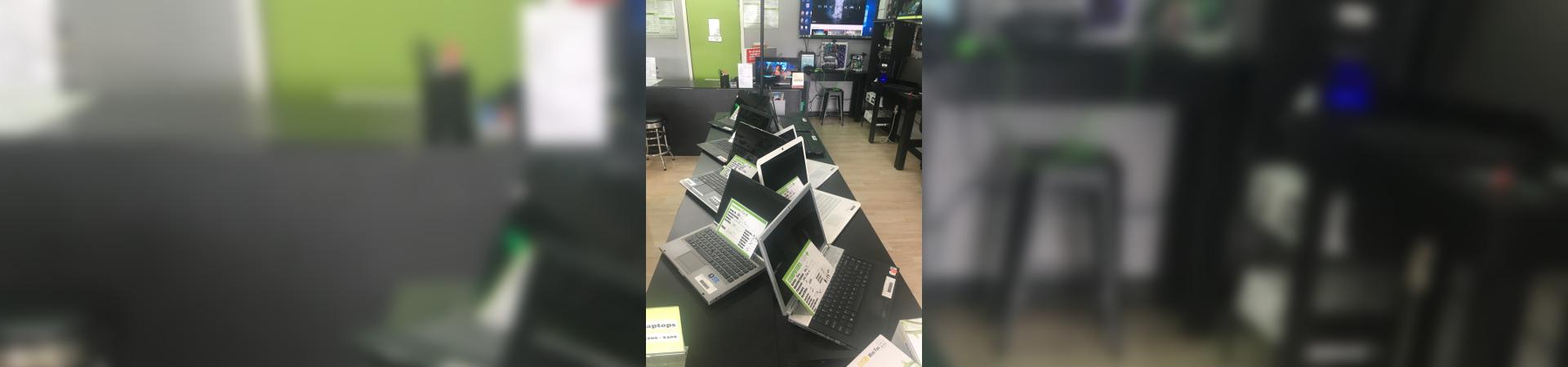 Computer Plus USA